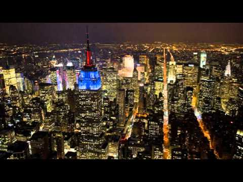 I Love New York City(Jeremih - Down On Me ft. 50 Cent)