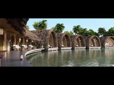 Dự án Intercontinental Phú Quốc Long Beach Residences