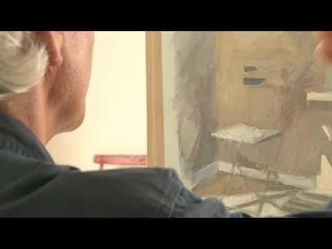 Royal Watercolour Society artist David Paskett on painting