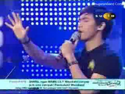 6ixth Sense @ Anugerah Band 2008 Singapura