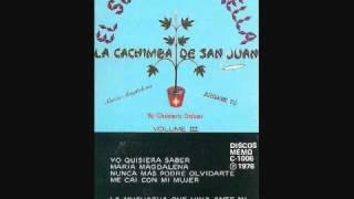 EL SUPER ESTRELLA LA CACHIMBA DE SAN JUAN VOL.3 1976