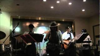 だし巻き玉子 Live in BUNGA 2011/09/11 No.5.