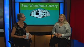 Peter White Public Library October 1