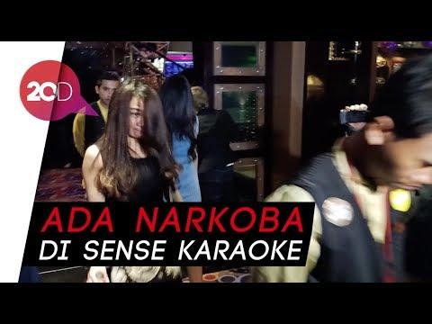 Anies Segera Cabut Izin Usaha Sense Karaoke Mangga Dua
