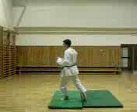 Karate klub Břeclav