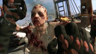 PS4 Online Modding Dying Light (Part 2)