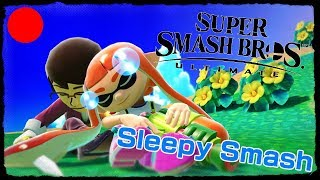 I'm Tired So Let's Smash | Super Smash Bros. Ultimate