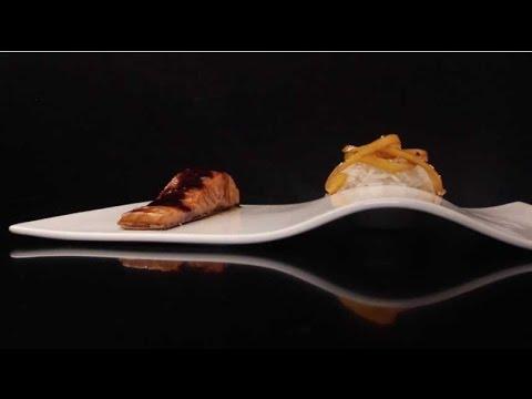 saumon-laqué-au-miel-de-soja