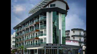 Acar 4 Акар отель Аланья Турция обзор отеля все включено территория