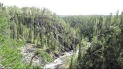 Oulangan kanjoni #1