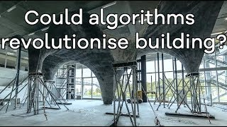 Could algorithms revolutionise building? - BBC Click