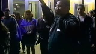 Selena Movie /1997/ Gregory Nava/ 35mm Film Projection