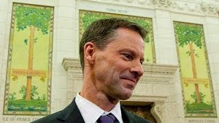 RCMP drops Nigel Wright investigation