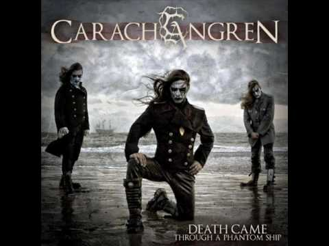 Carach Angren-Bloodstains On the Captain's Log
