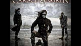 Carach Angren-Bloodstains On the Captain