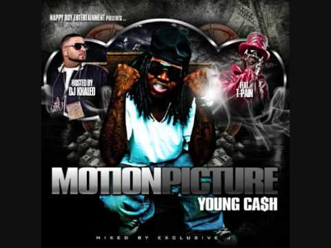 young cash - Eat it all ft. T-pain
