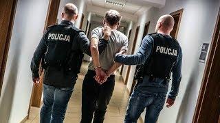 Ochroniarz ukradł 85 kg stopu metalu z gorzowskiego szpitala