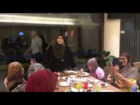 Aishah - Pulanglah [Live @Majlis Iftar PR 2015]