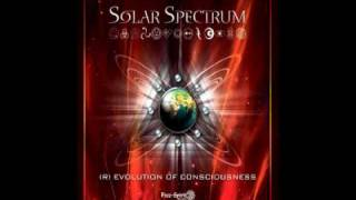 solar spectrum - swing da beat