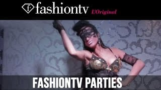 The Best of FashionTV Parties - April 2014