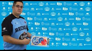 Video Diego Epifanio RP previa HLA Alicante - Río Breogán 2021