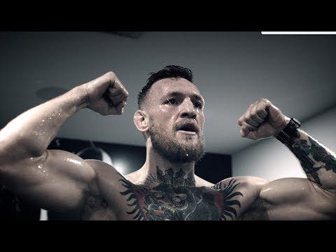 Monster Energy:  Conor McGregor - #IAmTheBeast
