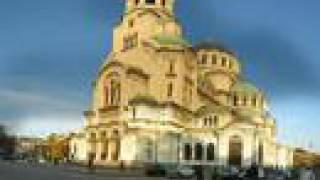 Sofia (Bulgaria) - a modern European city