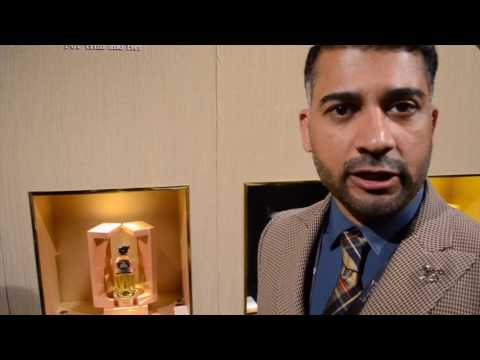 faadbfbfc The Spirit of Dubai - Esxence 2017 - YouTube