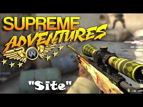 CS:GO - Sparkles SUPREME Adventures! #3