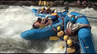 Gnarnivores Raft Carnage Reel 2018 (#16 Carnage for All 2018)