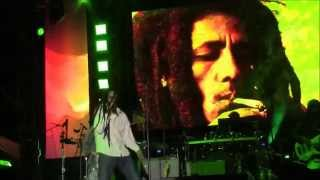 julian marley full set marley 70 celebations  reggae rock it inna di session