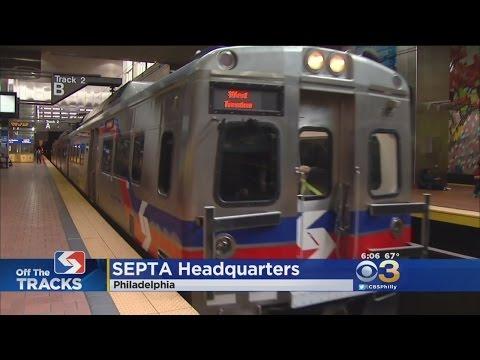 SEPTA Reduces Regional Rail Fleet Due To Equipment Problems