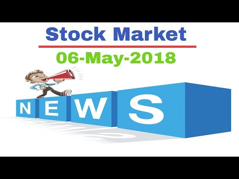 Share news #6-may-2018 - 4 gramin bank ipo, warren buffet apple holding, equity derivatives timing.