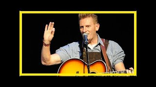 rory feek schedules series of concerts in 2018