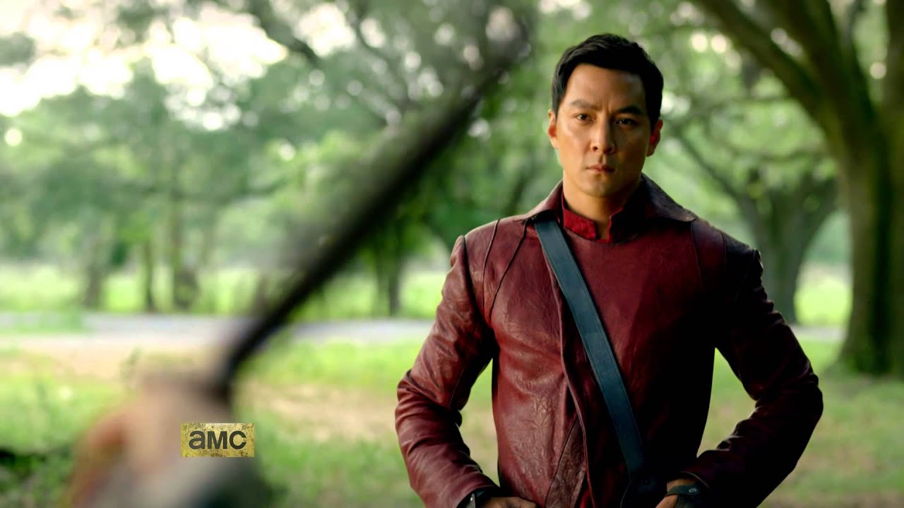 Download Into The Badlands S1 Fight In The Forests