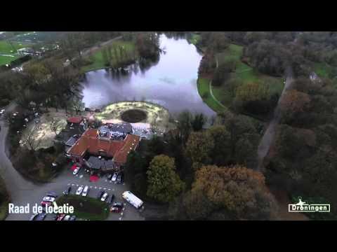 Droningen 20 - Stadspark Groningen