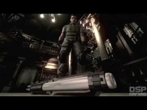 Let's Endure: Resident Evil Remastered