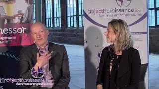 Pourquoi faire un plan d'affaires ? - Geneviève Lessard et Simon Charlebois