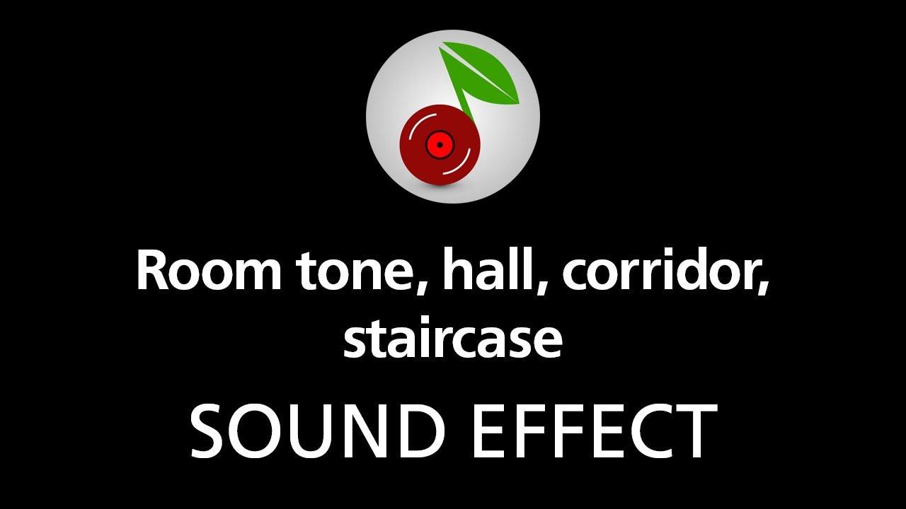 Room Tone Sound Effect Free