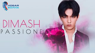 Dimash Kudaibergen - Passione ~ New Wave 2019 [New Song]