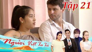 Cuộc tình như mơ của diễn viên xinh đẹp Vy Vân và chồng gốc Pháp 😍 | NGƯỜI VIỆT XA XỨ #21