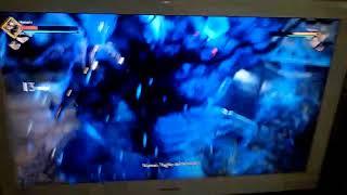 Jump Force: Kakashi Mossa Suprema Susanoo! Ita