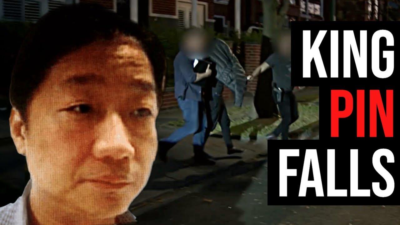 Download Capturing world's most wanted kingpin — Tse Chi Lop