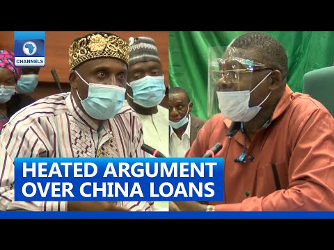 full-video:-heated-argument-as-amaechi-is-grilled-over-china-loans