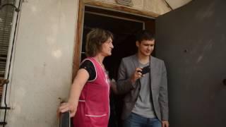 """Активисты """"МГЕР"""" требуют закрытия рюмочной рядом с детской площадкой"""