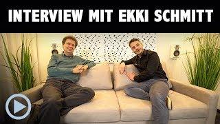 Wir stellen vor: Ekki Schmitt von cine4home