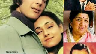 Kya Yahi Pyar Hai | Kishore Kumar And Lata Mangeshkar | Film Rocky