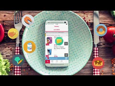 Mobilní aplikace Kaufland