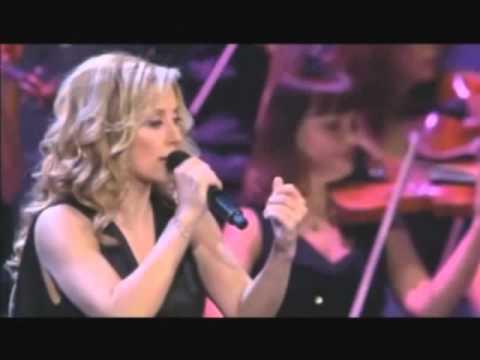 Alla Pugacheva and Lara Fabian - Love like a dream