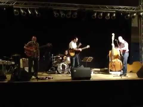 The Taildraggers - Shadow My Baby (Tattoo Convention Zeist)